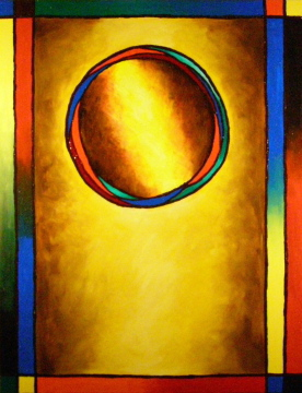 Renaissance Awareness Symbol copyright 2007 Michael D. Smith