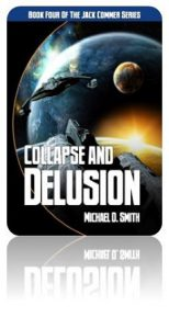 Collapse and Delusion from Double Dragon Publishing