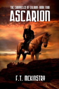 Ascarion by F. T. McKinstry
