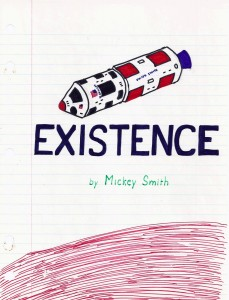 Existence copyright 2014 Michael D. Smith