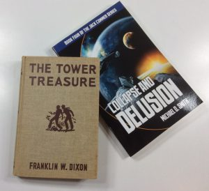 The Tower Treasure and Collapse and Delusion