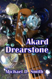 Akard Drearstone eBook and paperback from Amazon