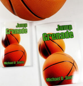 Jump Grenade by Michael D. Smith