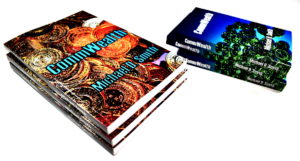 New CommWealth paperbacks